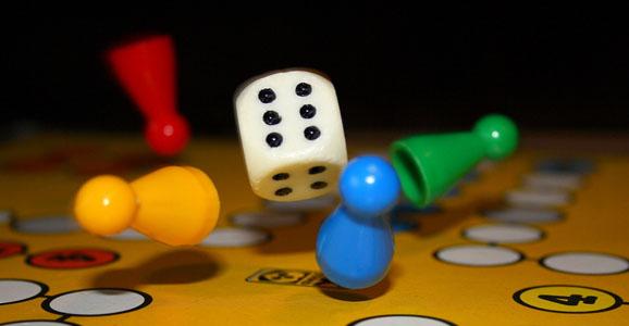 gesellschaftspiele